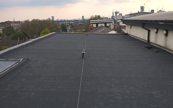 Image of Your local roofing specialists