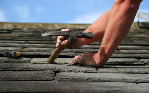 Image of Roofing Repairs